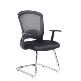 Solaris Mesh Visitors Chair