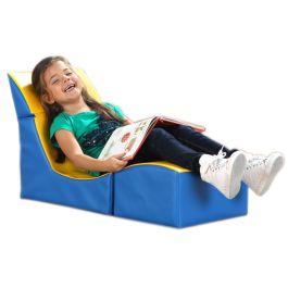 Ergo Vari Single Seat Children's Folding Chair