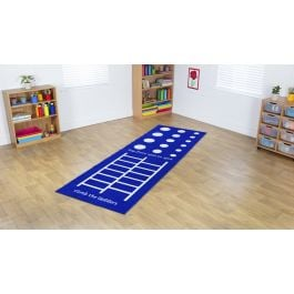 Activity Carpet 3 - Ladders and Hop Spots