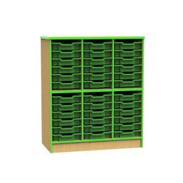 Edge 36 Tray Storage Unit