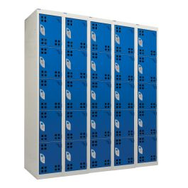 Tool Charging Lockers Standard Plug