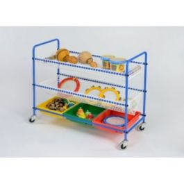 Musical Instrument Trolley