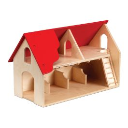 Early Years Under 2's Farm Dolls House