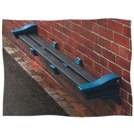 Wall Mounted Bench Seat