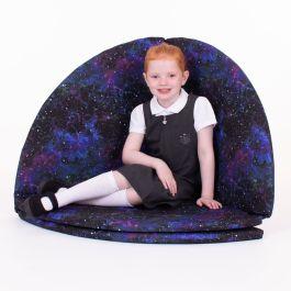 Galaxy Multi-Way Children's Floor Mat