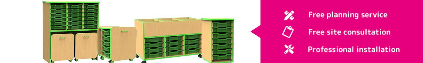 edge storage