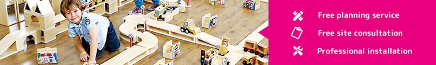 toy sets