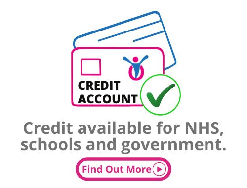 Credit Account - Cost Cutters UK