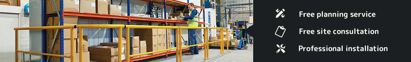Industrial Lifting and Handling