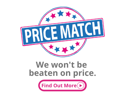 Price Match Promise - Cost Cutters UK
