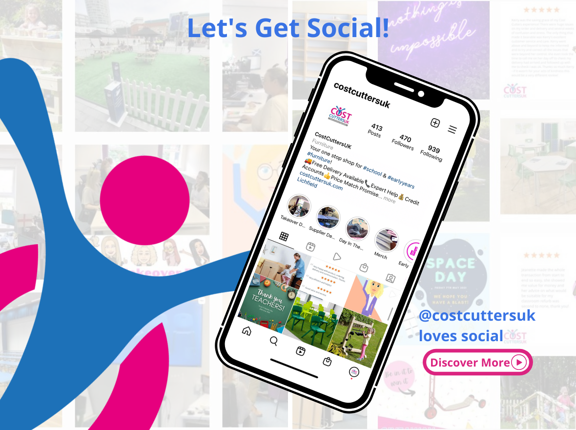 Social Media Banner - Cost Cutters UK